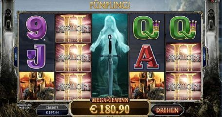 All Jackpots Casino Player Bets Small, Wins Big