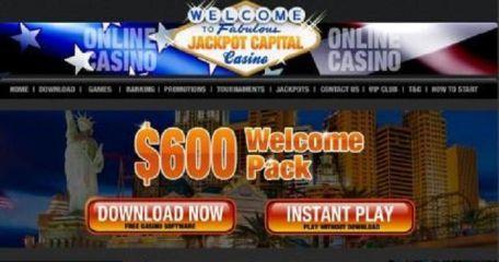 Bravo to LCB Member Mapluche's Jackpot Capital Casino Win