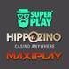 Mr super play hippozino maxiplay avatar
