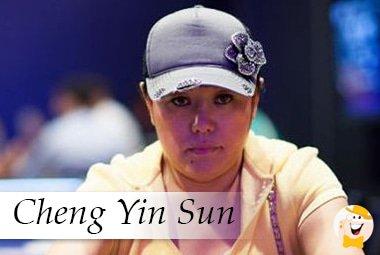 2 Cheng Yin Sun